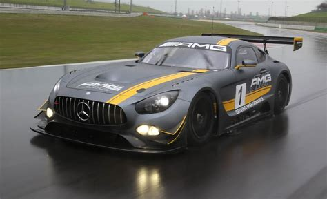 Amg Gt3 Price by Mercedes Amg Gt3 Race Car Drive Review Car And