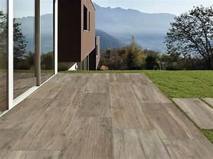 Feinsteinzeug Terrassenplatten 2 Cm : terrassenplatten holzoptik grau ~ Michelbontemps.com Haus und Dekorationen