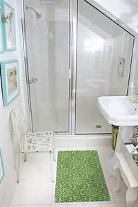 Exemple Petite Salle De Bain : comment agrandir la petite salle de bains 25 exemples ~ Dailycaller-alerts.com Idées de Décoration