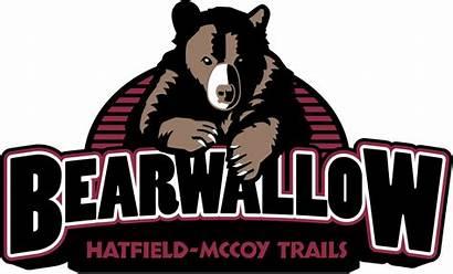 Trail Bearwallow Atv Hatfield Mccoy Trails Wv