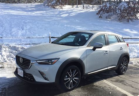 2016 Mazda Cx 3 Grand Touring by Post Review 2016 Mazda Cx 3 Grand Touring Awd Adds