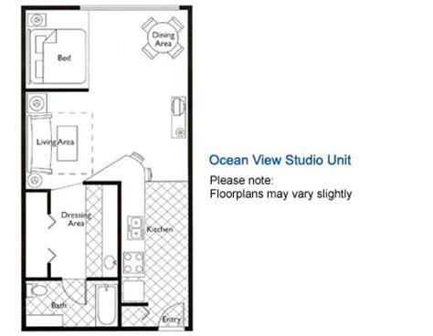 Deluxe Studio Suites at Sea Gardens Beach and Tennis Resort