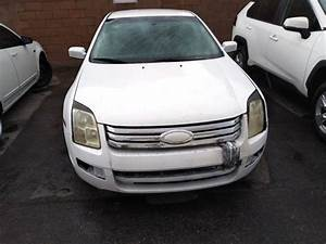 2006 Ford  Fusion For Sale In Las Vegas  Nv