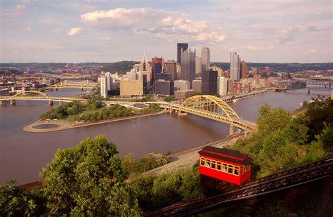 Pittsburgh Wikipedie