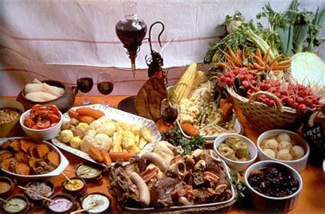 gastronomia de cuzco
