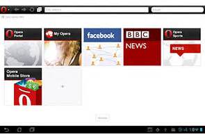 opera mini 7 launches in play store technology news