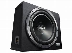 Subwoofers & Enclosures - Sony Xplod XS-GTX150LE 15 INCHES ...
