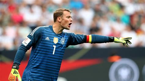 Find out everything about manuel neuer. Germany's Manuel Neuer says every game is a final after Mexico defeat | Football News | Sky Sports