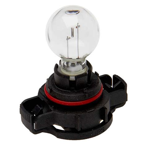 philips light bulbs automotive philips ps19w single car bulb 12v 19w replacement drl bulb