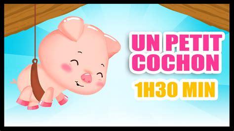 un petit cochon pendu au plafond 1h30 de comptines pour les b 233 b 233 s