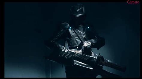Alien Warfare 2019 Movie Clip
