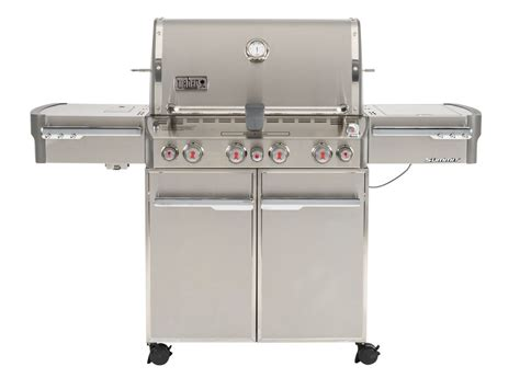 weber summit s 470 grill consumer reports