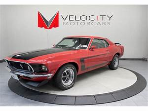 1969 Ford Mustang Boss 302 for sale in Nashville, TN | Stock #: FD189729C