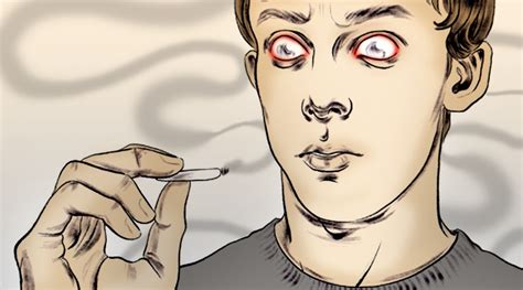 Why Some People Can't Smoke Weed