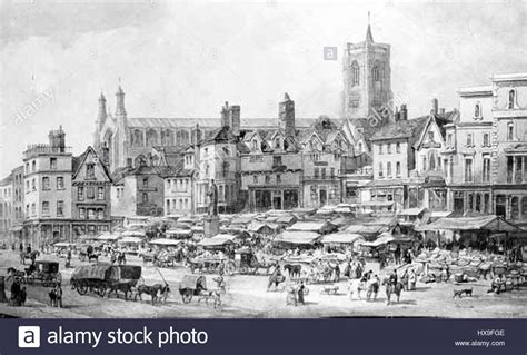Norwich Norfolk England