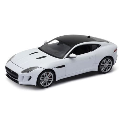 Welly Diecast Jaguar F Type Coupe
