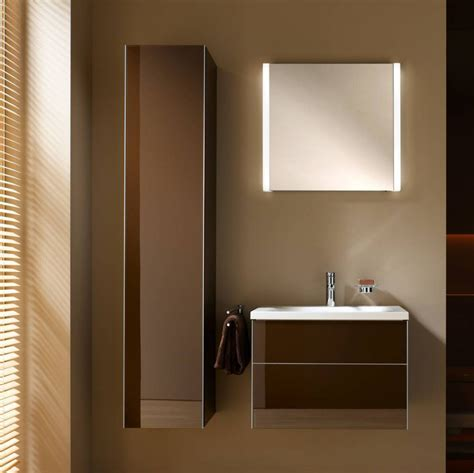 Bathroom Mirrors Vertical