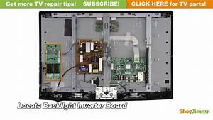 Insignia Tv Spare Parts