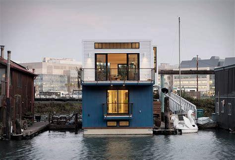 Houseboats Bay Area by San Francisco Houseboat