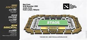 The Kuala Lumpur Major Malaysia39s First Dota 2 Major With