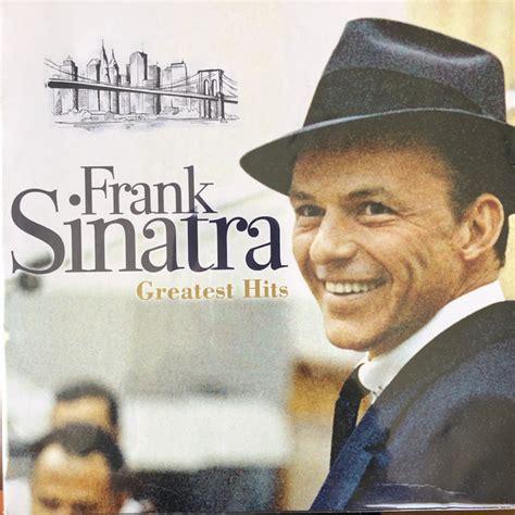 Frank Sinatra - Greatest Hits (2018, Vinyl) | Discogs