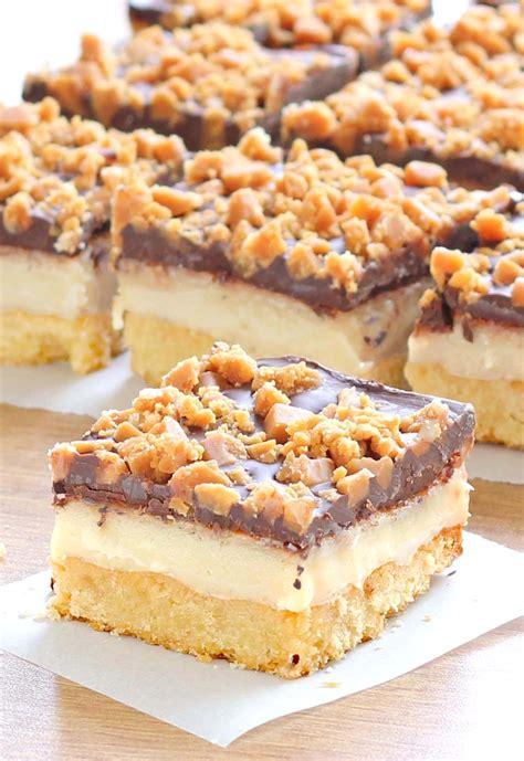toffee recipe chocolate toffee bars recipe sugar apron
