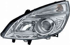 Phare Auto : changement phare sc nic 2 scenic renault forum marques ~ Gottalentnigeria.com Avis de Voitures