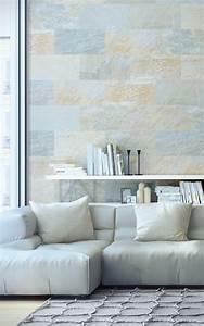 die besten 17 ideen zu hellgraue wande auf pinterest With balkon teppich mit tapete steinoptik hell