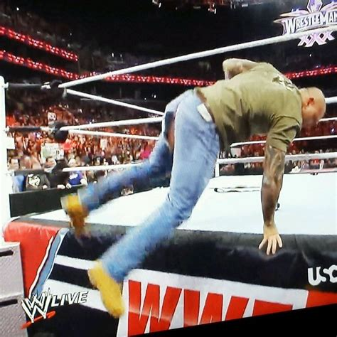 Page 5 - 10 embarrassing photos of WWE stars they wouldn't ...