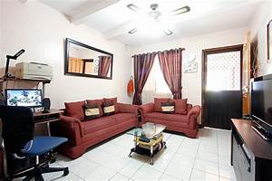 Interior design for small bedroom in the philippines style for Living room pictures in philippines
