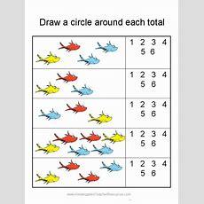 Dr Seuss Printable Worksheets  Free Printable Kindergarten Worksheets  Christmas Ideas Dr