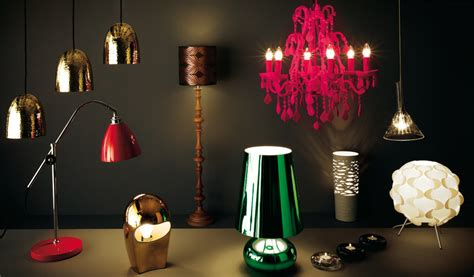 Lamps Light Fantastic  Life And Style  The Guardian