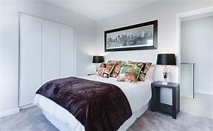 Make, Your, Bedroom, Look, Expensive, Simply, And, Inexpensively