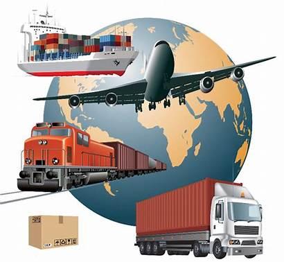 Services Cargo Freight Logistics Transportation Air Sea