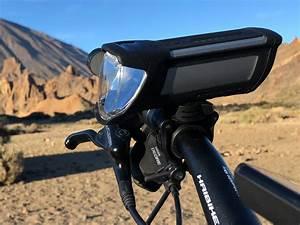 Fahrradlicht Led Akku : endlich mehr licht ein test der ixon space am e bike e ~ Jslefanu.com Haus und Dekorationen
