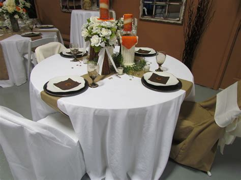 Table Linens : Party Rentals, Corporate Events Planner