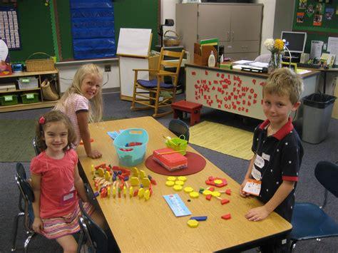 Mrs. Petty's Kindergarten Classroom: White Day