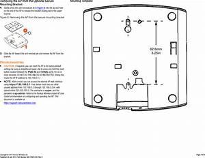 Ruckus Wireless R310 Zoneflex R310 Access Point User Manual