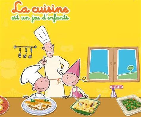 la cuisine est un jeu d enfants la cuisine est un jeu d 39 enfants série 2004 senscritique