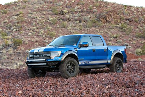 ford baja shelby american baja 700 turns up the wick on the ford f