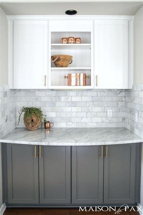 grey and white kitchen backsplash backsplash for white kitchen cabinets gray and white and 6955