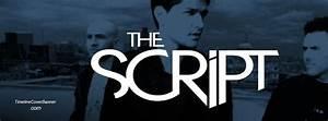 The Script band facebook banner Facebook Cover ...