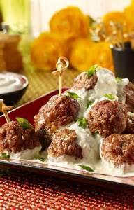 Swedish Meatball Appetizer Recipe Mini