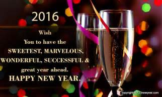 new year wishes and greetings