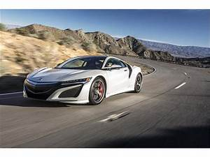 Acura NSX Prices, Reviews and Pictures | U.S. News & World ...