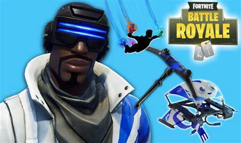 fortnite update battle royale playstation