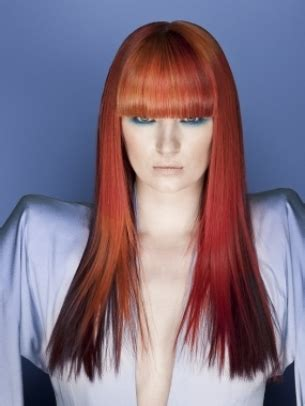 style hair hair color trends for 2012 3701