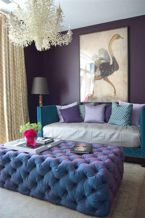 chambre violette la chambre violette en 40 photos archzine fr
