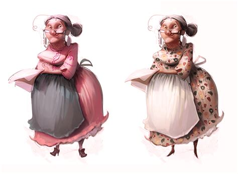 character design   animation   behance