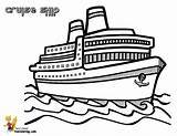 Ship Cruise Outline Coloring Clipart Ships Boats Drawing Template Bahamas Colour Templates Cruises Printables Boys Yescoloring Sheets Spectacular Pngitem sketch template